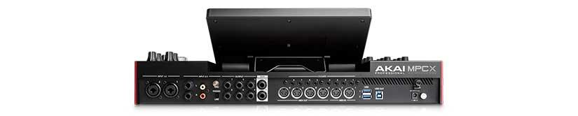 MPCX-03